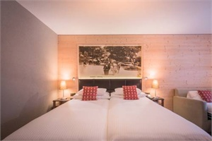 Picture Hotel Interlaken