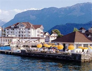 the club casino luzern