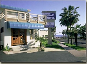 Picture Surf Motel - Carlsbad