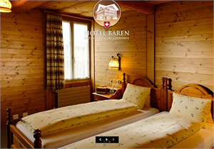 Picture Baeren Hotel, The Bear Inn