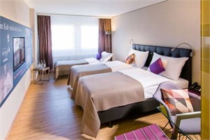 Picture Hotel Arte Kongresszentrum