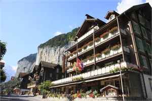 Picture Hotel Oberland
