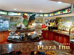 Slika Plaza Inn Hotel & Convention Center