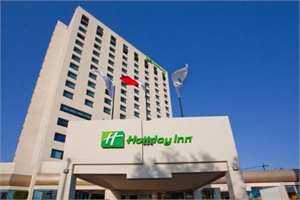 Picture Holiday Inn Puebla La Noria